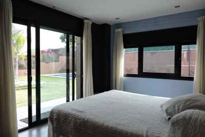 Beautiful modern house in Cabrera de Mar, Maresme Coast